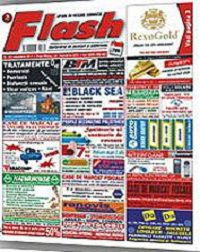 Publicitate Flash