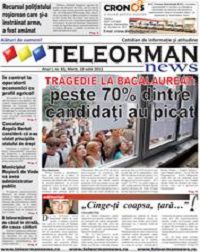 Publicitate Teleorman News